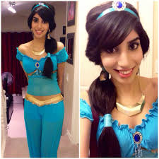 princess jasmine halloween lived out my childhood fantasy pics