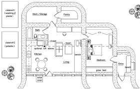 Energy Efficient House Plans with Energy Efficient House Plans Diagram Showing The Various Aspects