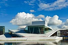 oslo opera house snohetta archdaily