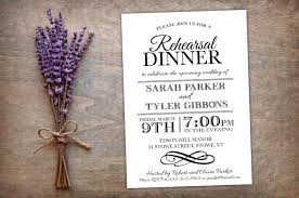 rehearsal dinner invitations printable rehearsal dinner invitation modern simple