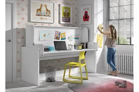 Lit Mezzanine Bureau Ado by Lit Bureau Ado Novomeuble