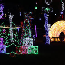 Lights Dfw And Light Displays In Dallas Fort Worth