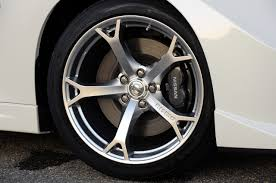 nissan 370z nismo wheels 19 inch rays forged aluminum alloy wheels with yokohama advan