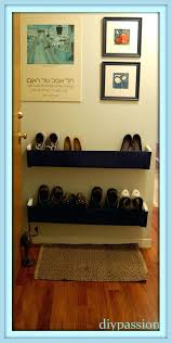 Front Door Storage by Front Door Closet Organization Ideas Shoe Storage Printable