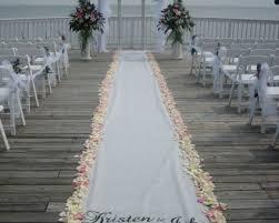 aisle runners customize your wedding aisle runner isle runner