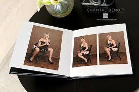 boudoir photo album ideas looking for a high quality boudoir album chantal benoit