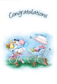 congratulations on new card free printable baby shower new baby cards greetings island