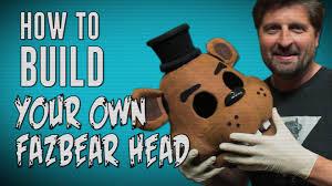 Horse Halloween Costumes Sale Freddy Fazbear Head