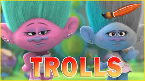 i tolerate you coloring page trolls movie satin and chenille kids coloring book coloring