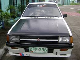 mitsubishi fiore hatchback wildnald u0027s profile in iloilo cardomain com