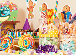 candyland party supplies party theme decorations