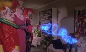 Killer Klowns Outer Space Halloween Costumes Test Killer Klowns Outer Space 1988 Horror