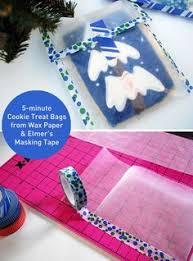 printable wax paper diy glassine envelope tutorial using wax paper with free