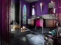 mediterranean style bathrooms bathrooms mediterranean style bathroom with plenty of purple 23