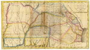 map usa in 1800 united states historical maps perry castañeda map collection