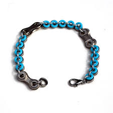 links jewelry bracelet images Dissected bike chain bracelet custom reversible links by annette jpg