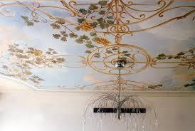 soffitti dipinti documento senza titolo