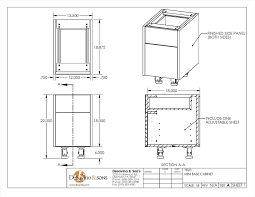 maintenance manual kitchen height winterstexasus kitchen base
