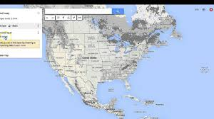 Michigan Google Maps by Make A Google Map From A Wikipedia Page In A Minute Youtube