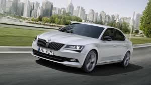 skoda skoda to decide on u s launch in 2017
