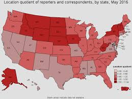 entry level jobs journalism nyc maps reporters and correspondents