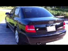 1999 audi s4 2000 audi s4 official test drive review engine exhaust specs