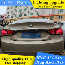 2013 hyundai sonata tail light bulb size buy hyundai sonata tail light and get free shipping on aliexpress com