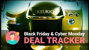 amazon black friday keurig every keurig coffee black friday u0026 cyber monday 2017 deal