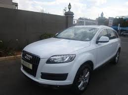 audi q7 autotrader used audi q7 2012 cars for sale on auto trader