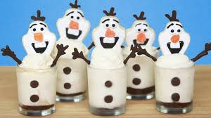 frozen treats nerdy nummies youtube