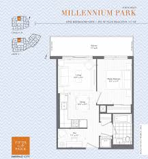 Chicago Condo Floor Plans Emerald City U0027s Fifth On The Park Condos To Release Brand New