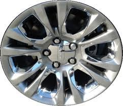 dodge ram 1500 wheels and tires aly2455u78 2493 dodge ram 1500 wheel hyper 1ub20dd5aa