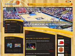 dj sport01 joomla template joomla basketball template joomla