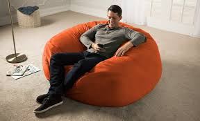 Large Bean Bag Chairs Jaxx Saxx Metro Bean Bag Large Beanbag Chair Jaxx Bean Bags