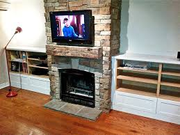 diy fake fireplace mantel home fireplaces firepits how to diy