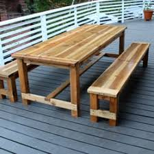 Rustic Table Ls S Rustic Garage Closed 25 Photos 15 Reviews Furniture