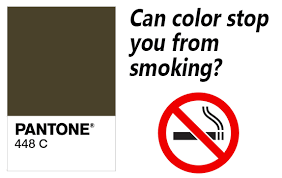 ugliest color hex code can color stop you from smoking