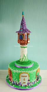 rapunzel birthday cake fabulous tangled 4th birthday cake between the pages