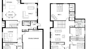 modern contemporary house floor plans residential home design plans house floor plan second story free