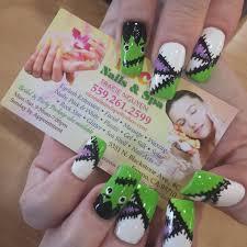 nice nails u0026 spa home facebook