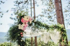 wedding arbor etsy mulaney annamarie tendler s catskill mountain wedding