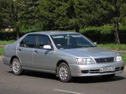 nissan urvan escapade modified nissan bluebird brief about model