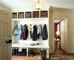 Mudroom Storage Ideas Entryway And Mudroom Storage Solutions For Families On The Gosmall
