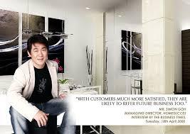 Home Studio Design Pte Ltd Homesuccess Pte Ltd Singapore First Interior Design U0026 Renovation