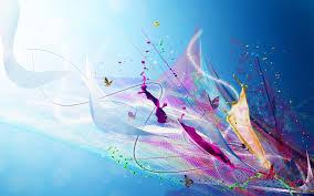Beutifull Beautiful Hd Wallpaper Abstract Blue Savin U0027it