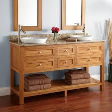 Recessed Bathroom Vanity by 16 Best Bathroom Double Vanity Images On Pinterest Bathroom