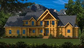 log home kit design the highland log cabin kit plans u0026 information