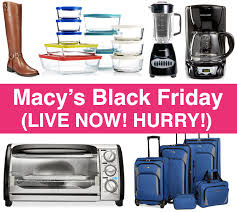 macy s black friday sale macy u0027s black friday sale live now