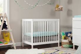 Mini Crib White Gelato 2 In 1 Mini Crib Babyletto