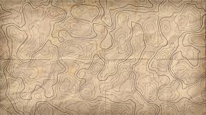 Map Pattern Video Tutorial Contour Map Effect With Photoshop U0026 Illustrator